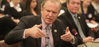 Lesniak dice que los $15 millones que Christie designó para publicidad de adicción de sustancias deben utilizarse en la recuperación de jóvenes