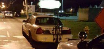 Un muerto y 15 heridos por tiroteo en club nocturno de Cincinnati, Estados Unidos