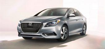 Hyundai llama a revisión en Estados Unidos casi un millón de Sonatas
