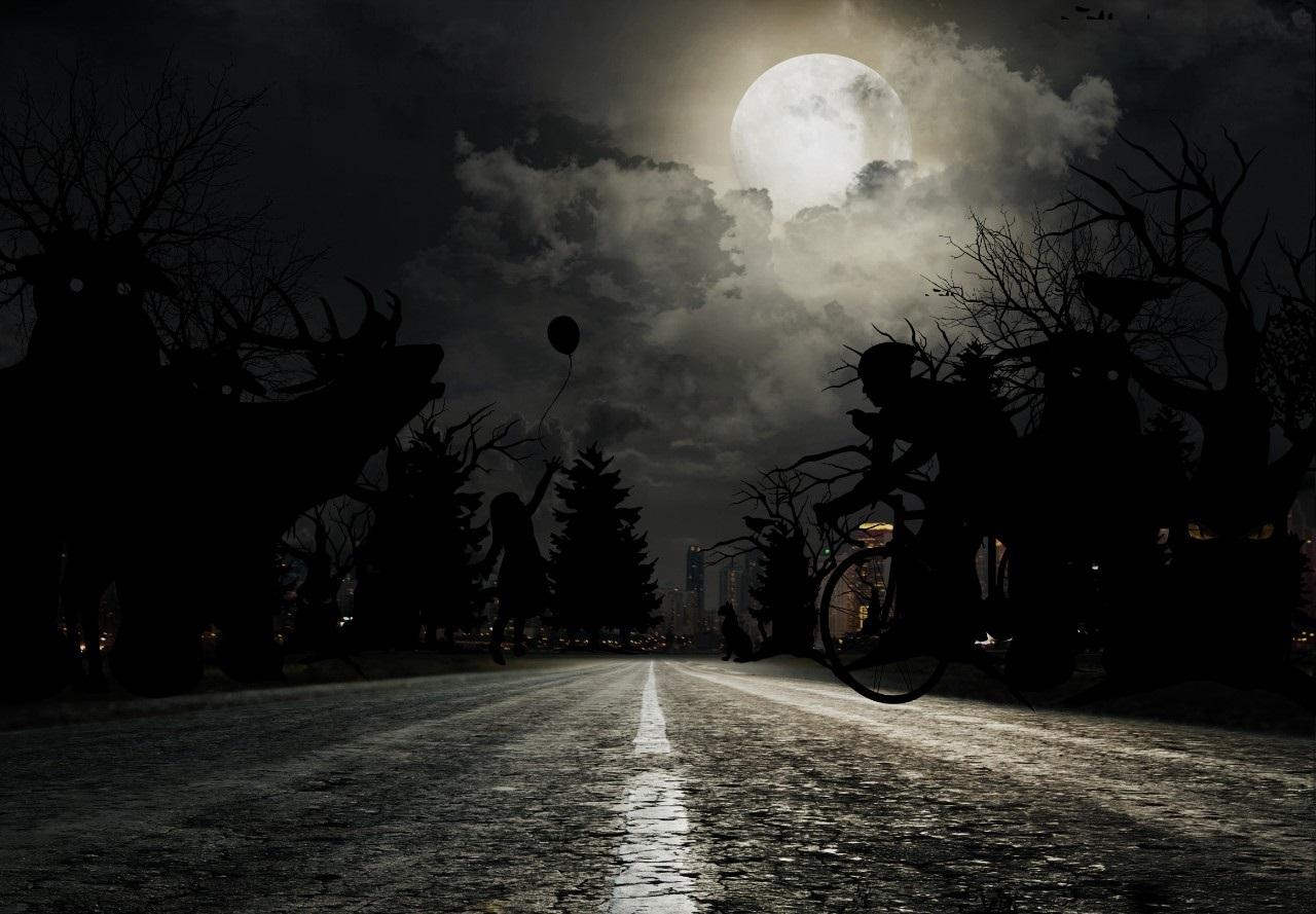 Ford encontró la solución al problema que afecta al conductor con miedo a la oscuridad o con Nyctophobia