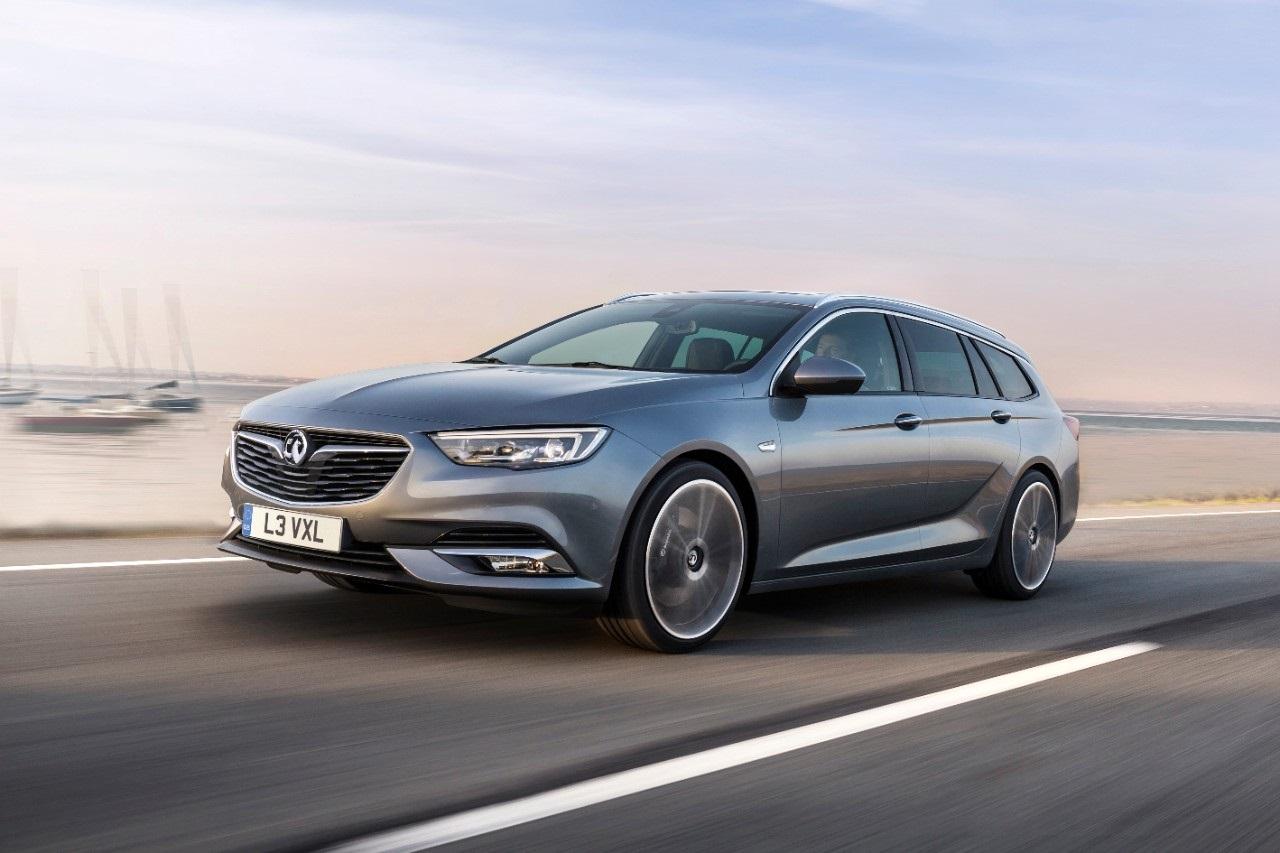 General Motors dejará de fabricar el Buick Regal como sedán para hacerlo como Wagon y Hatchback