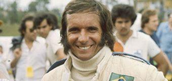 Con su propio Super Auto vuelve a sonar el nombre de Emerson Fittipaldi