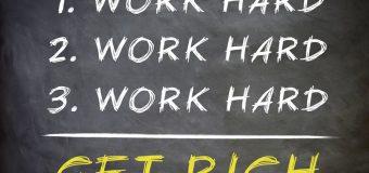 Desde Puerto Rico:  La Riqueza se Hace Trabajando