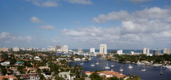 Fantástica Fort Lauderdale