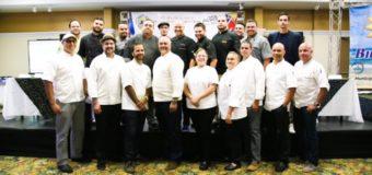 Puerto Rico: El prestigioso Gastronómico Porta del Sol celebra en grande su décima edición