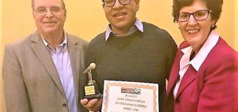 Juan Carlos Contla, joven periodista de la nueva generación en EE.UU.
