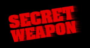 El Arma Secreta de los Estados Unidos