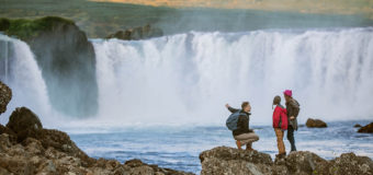 Islandia, una isla de incomparable belleza fuera del camino trillado