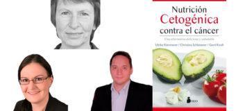 Libros: NUTRICIÓN CETOGÉNICA CONTRA EL CÁNCER