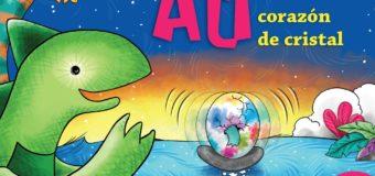 Libros: Tres temáticas y un mismo personaje: ATI