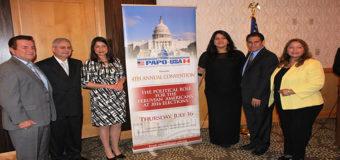 PAPO-USA celebrará VI Convención Anual el 23 de junio