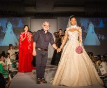 Conquistando América: El diseñador Gionni Straccia es ahora internacional