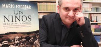 Novela «Los niños de la estrella amarilla» revela hechos poco conocidos de la Segunda Guerra Mundial