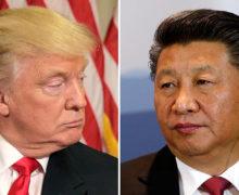 El Presidente Miente y China Caliente