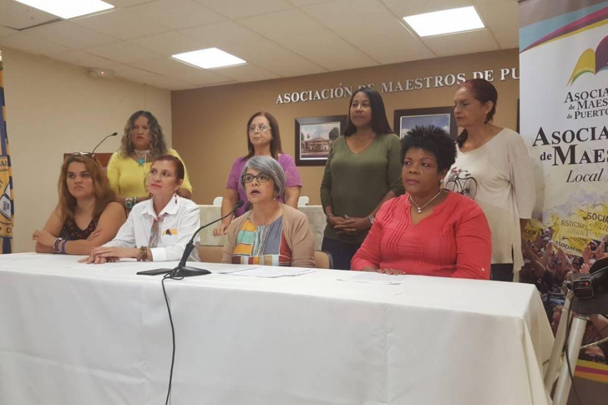 Desde Puerto Rico: El Miedo Al Cambio de los Maestros