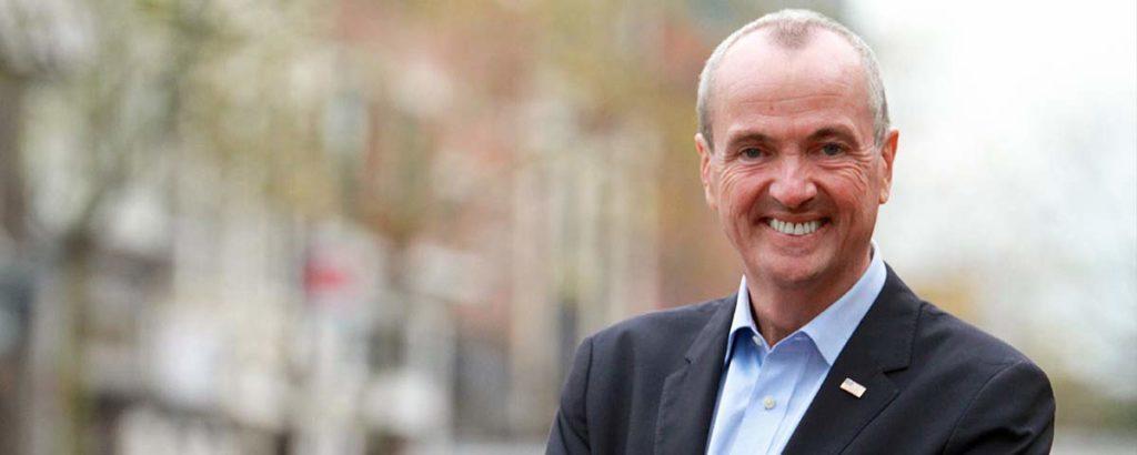Phil Murphy visitará Israel para potenciar vínculos económicos con N.J.