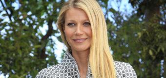 """La NASA le pide a Gwyneth Paltrow que deje de promocionar estos parches """"de bienestar"""""""