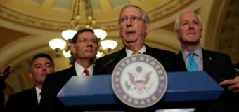 22 millones de personas perderían cobertura médica bajo plan republicano del Senado