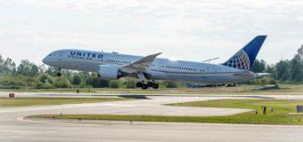 United Airlines rompe rècord con el vuelo más largo de la historia