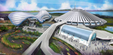 Presidente de Walt Disney Parks and Resorts Bob Chapek anuncia extraordinaria alineación de experiencias que vienen a los Parques Disney alrededor del mundo