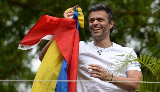Leopoldo López: Las razones de la Justicia de Venezuela para darle casa por cárcel