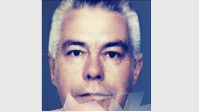 """Tras 30 años, capturan a Luiz Carlos da Rocha, uno de los """"capos de las drogas"""" más buscados en Brasil"""