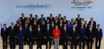 G19+1: cómo la separación de Estados Unidos de las políticas globales marcó la cumbre de líderes mundiales del G20