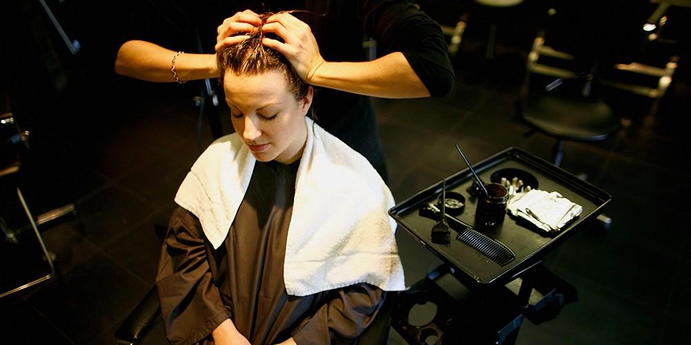 Mitos alrededor de la Keratina en el cabello