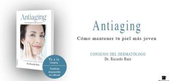 Ricardo Ruiz presenta Antiaging