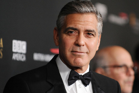 George Clooney roza la perfección como amante, según su exnovia Carole Radziwill