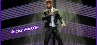 Ricky Martin: Espectacular! En México