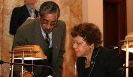 """Legislación de Rice & Turner que crea """"programa piloto de instrucción vocacional para mujeres"""" ahora es ley"""