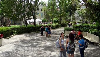 LA UPR – Centro de Creatividad y Nuevas Empresas