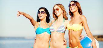 Consejos para lucir cuerpazo este verano