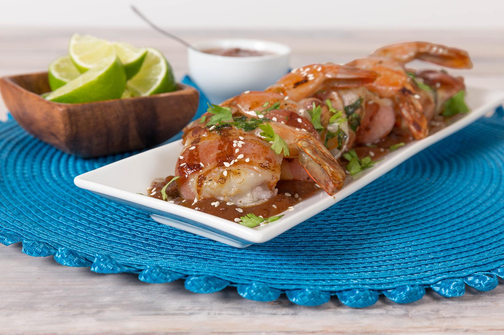 El Chef Michelín Carlos Gaytán comparte su receta para este Labor Day