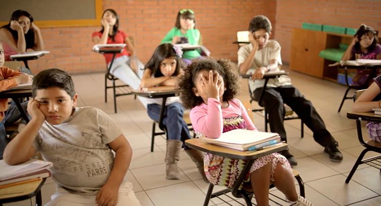 Las Distracciones en La Educación