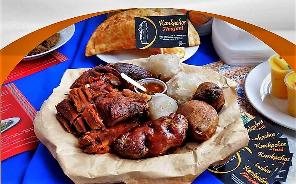 """Brilla el festival de comida peruana """"Sumaq"""""""