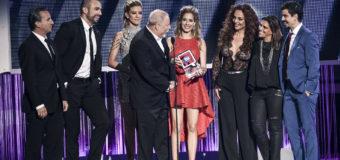"""¨El Señor de los Cielos¨: Mejor Súper Serie de Premios Tu Mundo"""""""