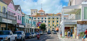 Destino: Nassau, la reina de las Bahamas