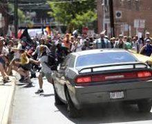 Latinos For Justice en contra de lo ocurrido en Charlottesville, Virginia