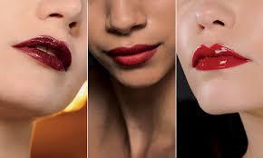 Tendencia de labiales para el verano