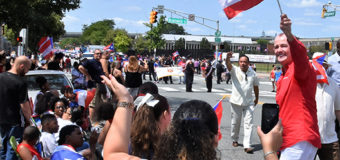 """""""Los Puertorriqueños  son nuestros compatriotas y nos necesitan más que nunca"""": Phil Murphy"""