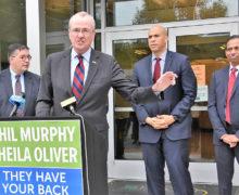 Murphy anuncia plan integral para desarrollar fuerza laboral en New Jersey