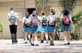 Desde Puerto Rico: LA PRISIÓN ESCOLAR