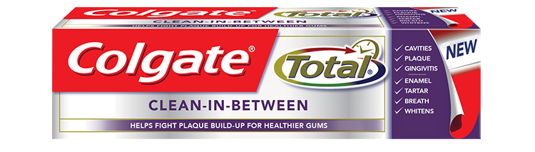 Celebremos el Mes Nacional de la Diabetes con Colgate Total