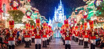 Navidades Festivas en la Florida