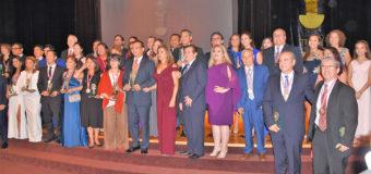 """Premio a la Excelencia """"TUMI USA AWARD 2017"""