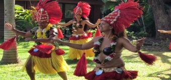 Destino: Tahití, paraíso de la Polinesia Francesa