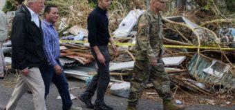 ¿Cuál es el criticado plan de Donald Trump para la crisis económica de Puerto Rico, agravada tras el huracán María?