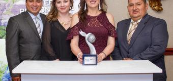 Pacto Global de las Naciones Unidas premió a emprendimiento ecuatoriano Catering Las Peñas